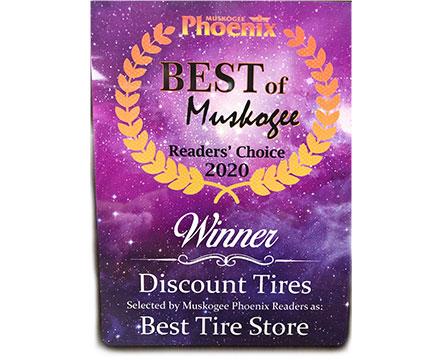 muskogee ok location information discount tires west
